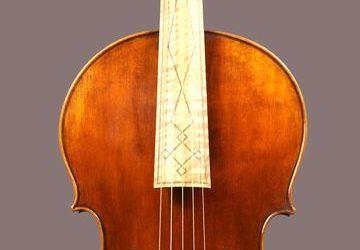 Cello piccolo project