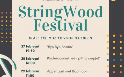 StringWood Festival 2020